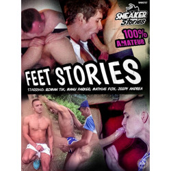 Feet Stories DVD (Sneaker Stories) (17474D)