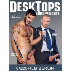 Desktops DVD (Cazzo) (04479D)
