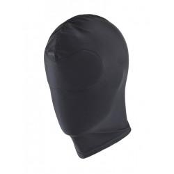 RudeRider Elastane Hood Total Cover Black (T7283)
