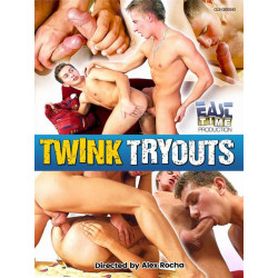 Twink Tryouts DVD (East Time Production) (18168D)