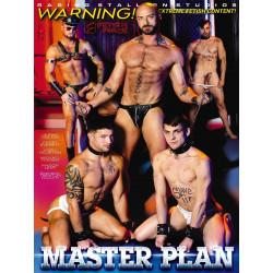Master Plan DVD (Raging Stallion Fetish & Fisting) (18105D)