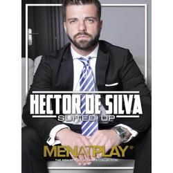 Hector De Silva: Suited Up DVD (Men At Play) (18162D)