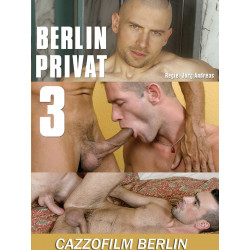 Berlin privat 3 (DVD) (Cazzo) (01154D)