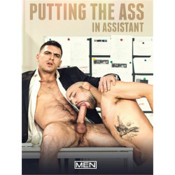 Putting the Ass in Assistant DVD (MenCom) (18138D)