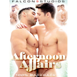 Afternoon Affairs DVD (Falcon) (18207D)