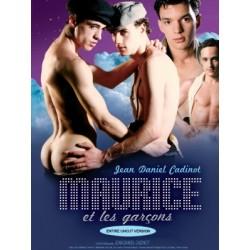 Maurice et les Garcons DVD (Cadinot) (09599D)
