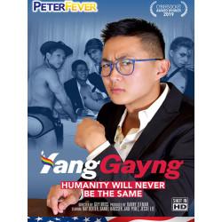 YangGayng DVD (Peter Fever) (18254D)