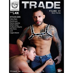 Trade (Bulldog) DVD (Bulldog XXX) (18284D)