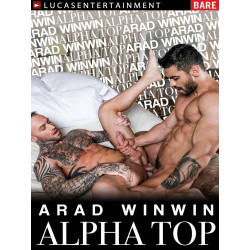 Arad WinWin Alpha Top DVD (LucasEntertainment) (18203D)