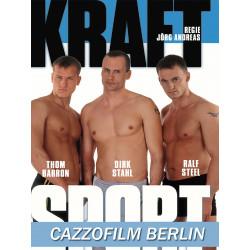 Kraftsport DVD (Cazzo) (01045D)