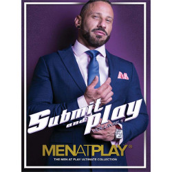 Submit And Play Vol. 1 DVD (Men At Play) (18413D)