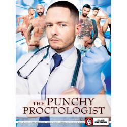 The Punchy Proctologist DVD (Club Inferno (von HotHouse)) (18366D)