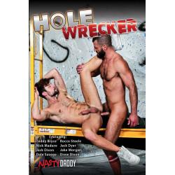 Hole Wrecker (Nasty Daddy) DVD (Nasty Daddy) (18569D)