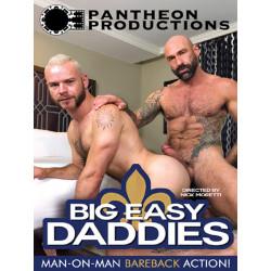 Big Easy Daddies DVD (Pantheon Men) (18562D)