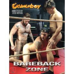Bareback Zone DVD (Crunch Boy) (18318D)