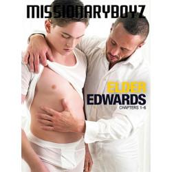 Elder Edwards DVD (Missionary Boyz) (18557D)