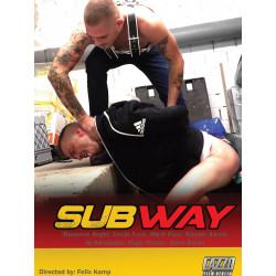 SubWay DVD (Cazzo) (18326D)