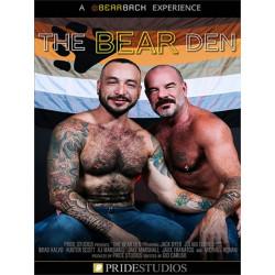 The Bear Den DVD (Pride Studios) (18561D)