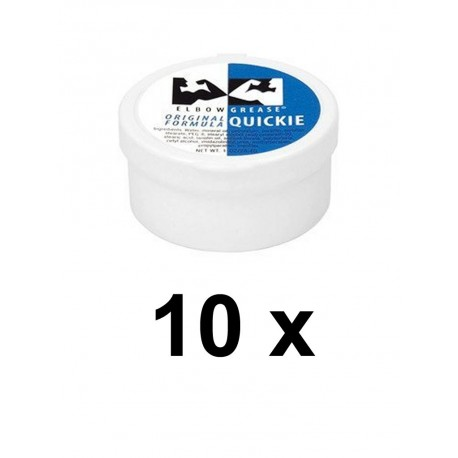 10 x Elbow Grease Original Cream Quickie 1oz/28.4g (E14093x10)