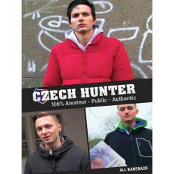 Czech Hunter DVD (Czech Hunter)