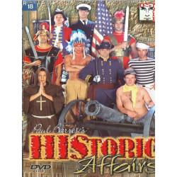 Historic Affairs DVD (US Male) (05651D)