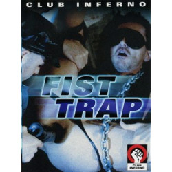Fist Trap DVD (Club Inferno (by HotHouse)) (18694D)