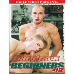 Bareback Beginners 18 DVD (Eagle Video) (06585D)