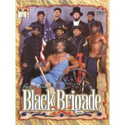 Black Brigade DVD (US Male) (05663D)