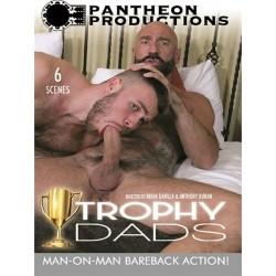 Trophy Dads DVD (Pantheon Men)