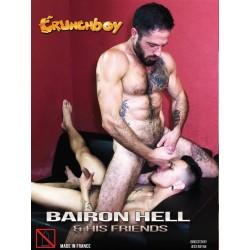 Bairon Hell and Friends DVD (Crunch Boy) (18325D)