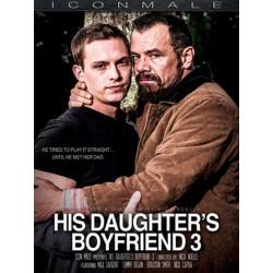 His Daughters Boyfriend #3 DVD (Icon Male)