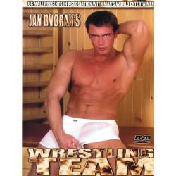 Jan Dvorak`s Wrestling Team DVD (US Male) (05656D)