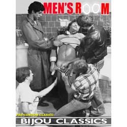 Men`s Room DVD (Bijou) (18649D)