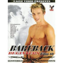 Bareback Beginners 10 DVD (Eagle Video) (06577D)
