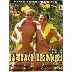 Bareback Beginners 04 DVD (Eagle Video) (06575D)