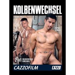Kolbenfresser & Oelwechsel 2-DVD-Set (Cazzo) (04583D)