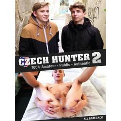 Czech Hunter #2 DVD (Czech Hunter) (18735D)