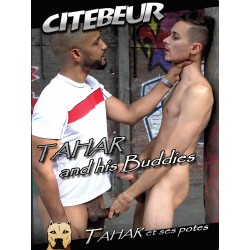 Tahar and his Buddies DVD (Citebeur) (18774D)