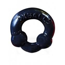 Oxballs Powerball Cockring Black (T3529)