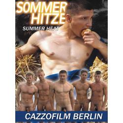 Sommerhitze DVD (Cazzo) (01048D)