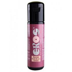 Eros Megasol  Silicone Glide & Care 100 ml (ER25100)