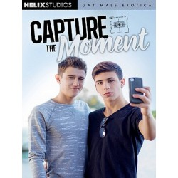 Capture the Moment DVD (Helix)