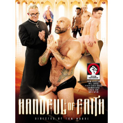 Handful Of Faith DVD (Club Inferno (by HotHouse)) (18634D)