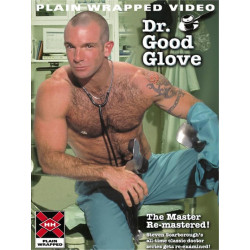 Dr. Good Glove (Plain Wrapped) DVD (Hot House) (18897D)