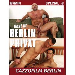 Best of Berlin Privat (Cazzo Spezial 8) DVD (Cazzo) (07297D)