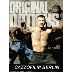 Original Options DVD (Cazzo) (01151D)