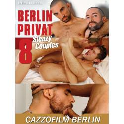 Berlin privat 8 (DVD) (Cazzo) (03841D)
