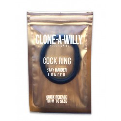 Clone-A-Willli Cock Ring