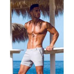 2Eros Bondi Bar Beach Swim Shorts Alloy (Series 2) (T7763)