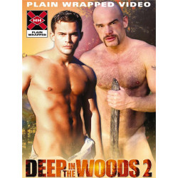 Deep in the Woods 2 (Plain Wrapped) DVD (Hot House) (18896D)